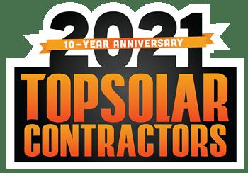2021-Top Solar Contractor-Website-Logo