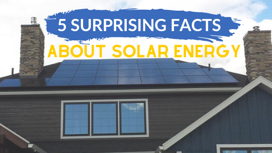 5 Surprising Facts about solar_Blog Cover