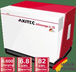 AxitecAXIstorage