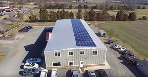 Golden-Rule-Builders--solar-System--Catlett-VA