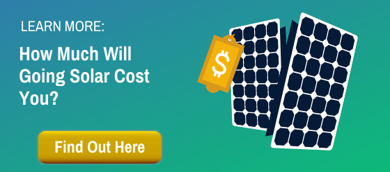 How Much Will Going Solar Cost CTA