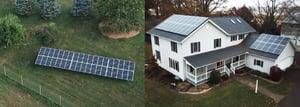 Ground-Mounted-Solar-Energy-vs-Roof-Mounted-Solar-Energy