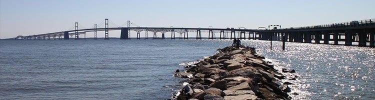 anne arrundel county chesapeake bay bridge