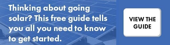 cta for guide to going solar