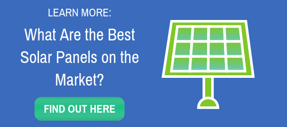 best solar panels on market