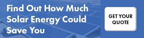 Find Out How Much Solar Energy Could Save You