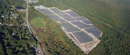 Solar Nesquehoning Pa