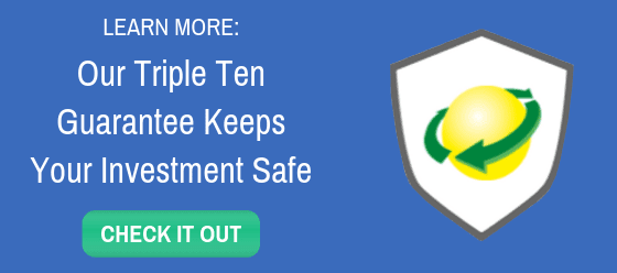 triple ten guarantee
