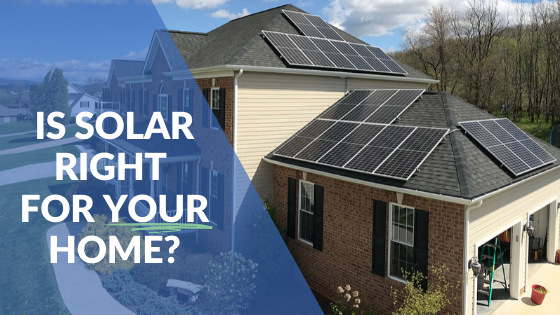 Is solar right for your home_featured graphic