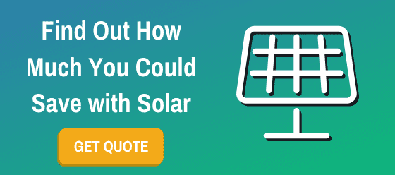 how much you can save with solar get quote