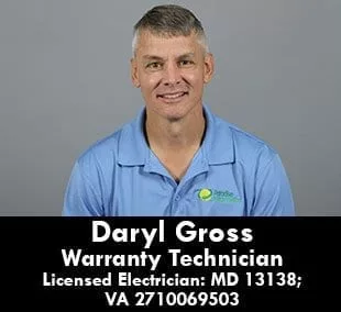 Daryl Gross