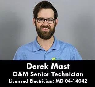 Derek Mast