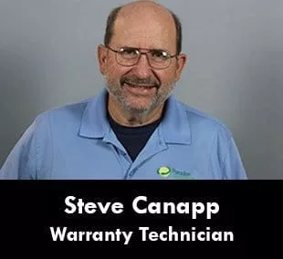 Steve Canapp