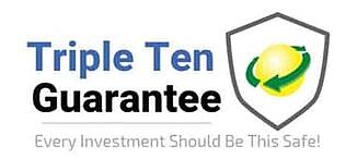 Triple Ten Guarantee