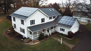 Residential Solar-Ohio-Paradise Energy