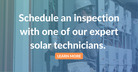 Solar Maintenance CTA