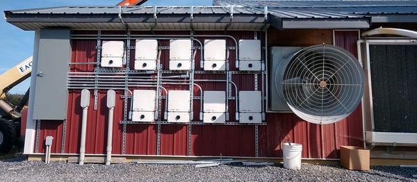 Solar-Inverter-Set-Up-On-A-Farm