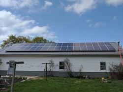 Waterloo-NY-Home-With-Solar-Panels