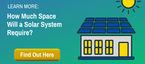 how-much-space-does-solar-require