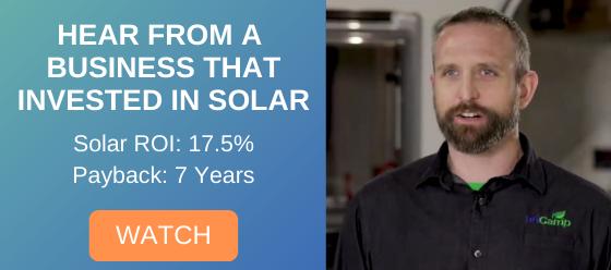 nuCamp RV Solar Energy Testimonial