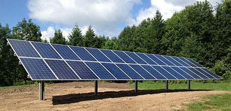 Does solar energy work in West Virginia?-1