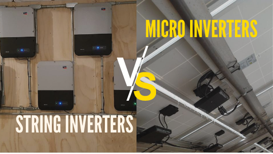 string inverters vs microinverters: what you should know about both
