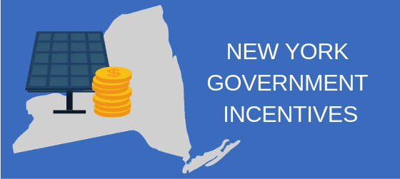 new-york-government-solar-incentives