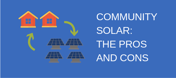 Community Solar: The Pros and Cons
