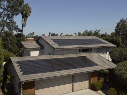 residential solar shingles