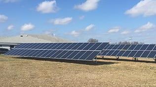 Solar Install in Milford, DE