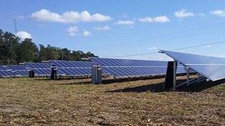 Solar Install in Milton, DE