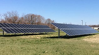 Solar Install in Seaford, DE