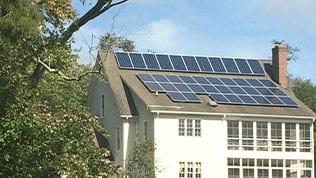 Solar Install in Bethel, DE