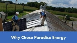 About Paradise Energy Solutions