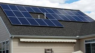 Solar Install in Smyrna, DE