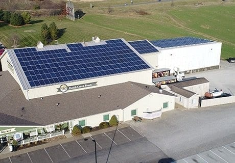 Solar for Businesses