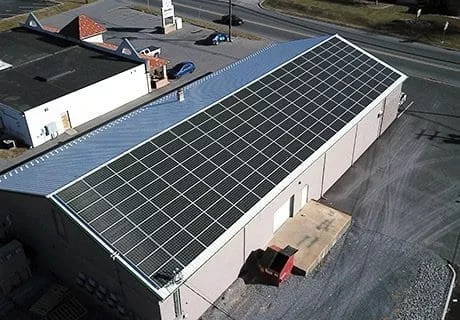 Custom Solar Installations for Businesses, Farms, and Home