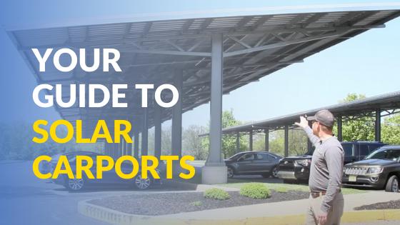 Solar Carport Guide Graphic