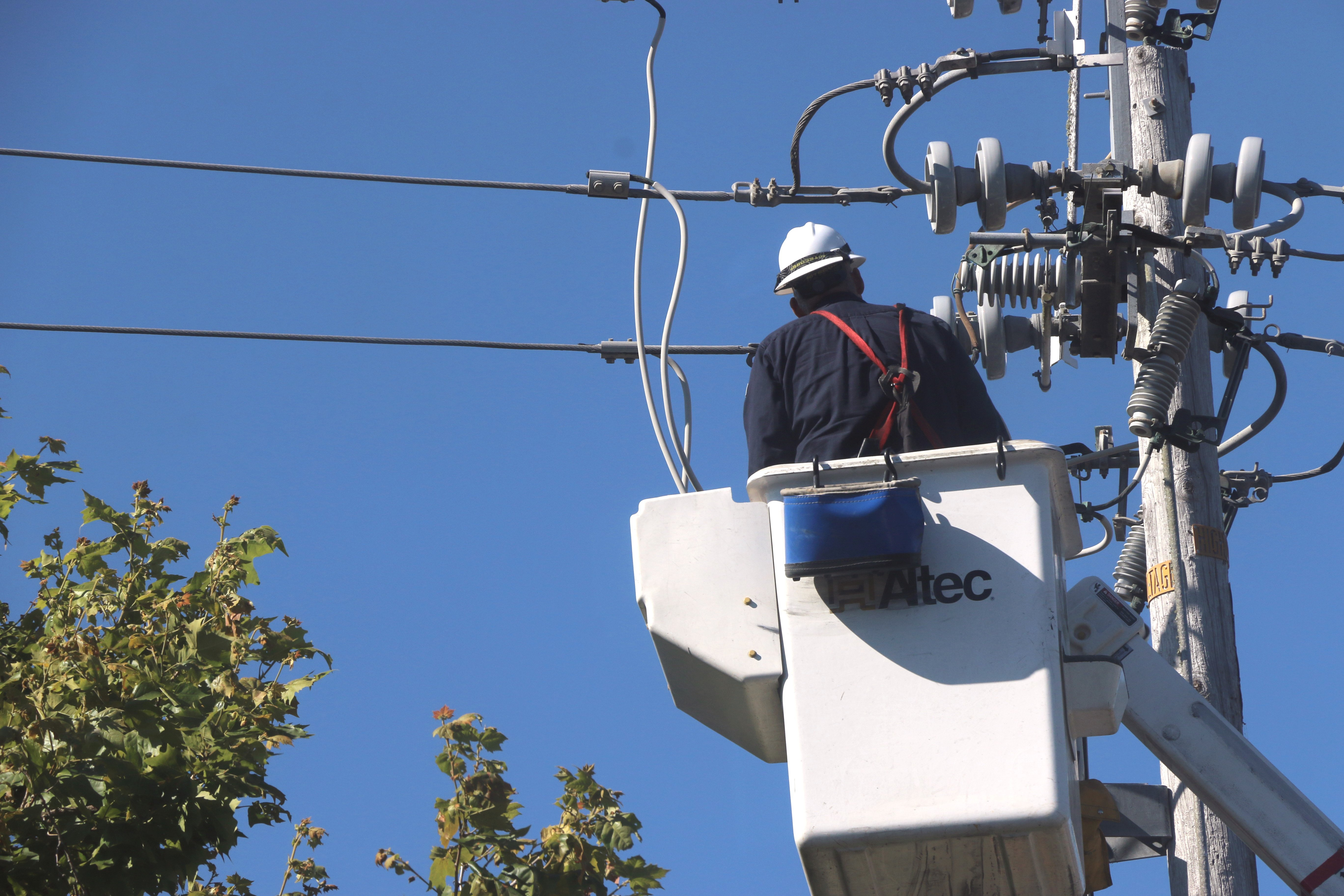 will solar panels work during power outage