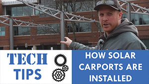 how-solar-carports-are-installed